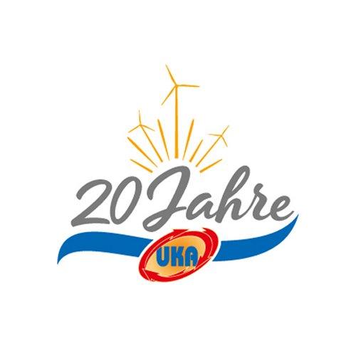 Energieparkentwickler UKA feiert 20-jähriges Jubiläum