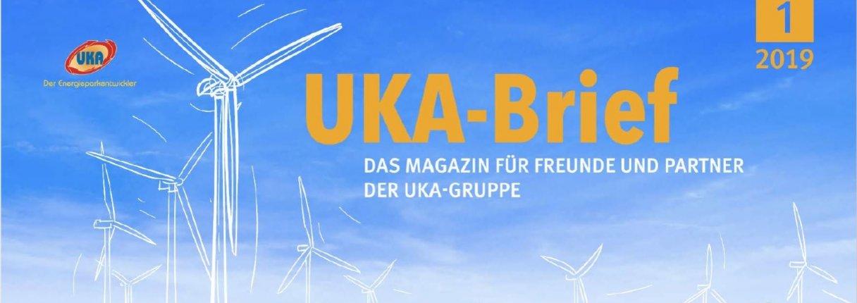 UKA-Brief 1-2019