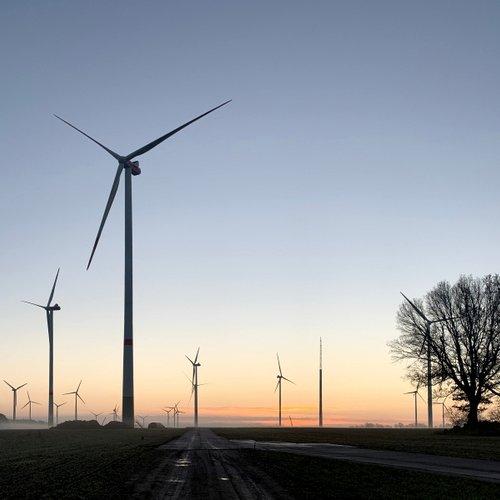 UKA verkauft Windpark Warnsdorf