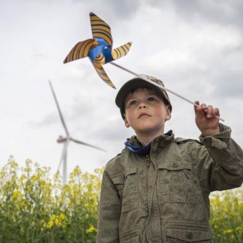 Tag der Erneuerbaren Energien 2018