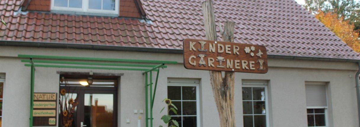Naturkindergarten Greifenhain