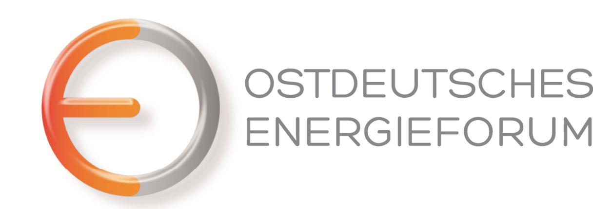 Das Ostdeutsche Energieforum findet am 22. und 23. September 2021 auf dem Gelände der Leipziger Baumwollspinnerei statt.
