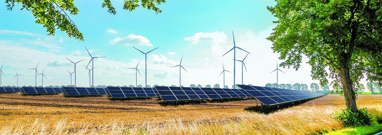 UKA - Der Energieparkentwickler
