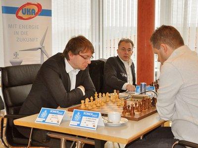 German National Chess Team