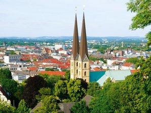 Location Bielefeld