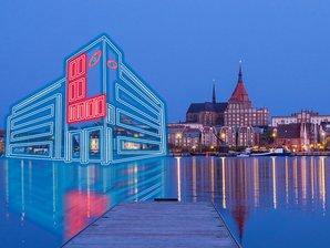 Location Rostock Neon