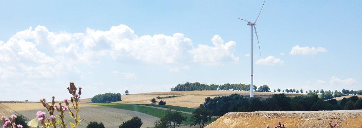 Windpark Gieboldehausen