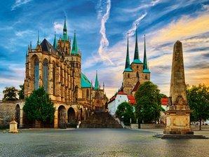 Location Erfurt