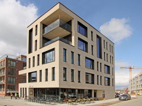 Der UKB-Standort befindet am Stau 91 in Oldenburg.