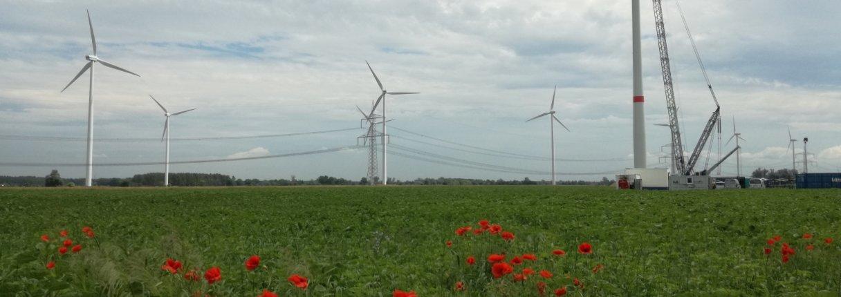 Energieparkentwickler UKA verkauft Windparks an Commerz Real