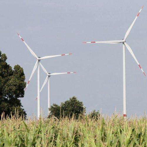 EBL Wind Invest hat den UKA-Windpark Parchim VI erworben.