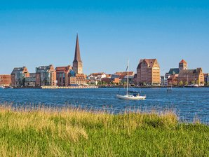 Location Rostock