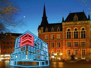 Location Oldenburg Neon