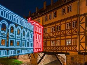 Erfurt Neon