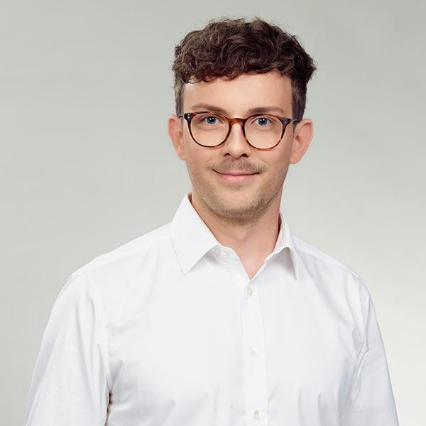Benedikt Laubert