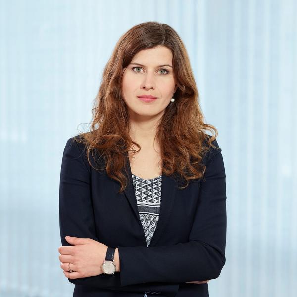Ines Heger