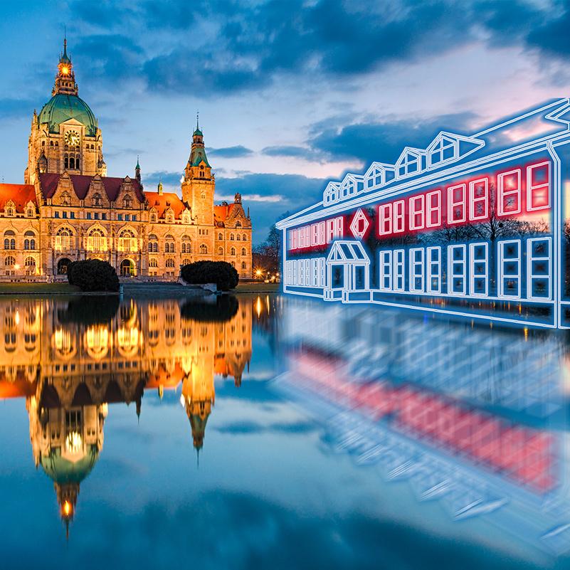 UKA Niedersachsen - Hannover