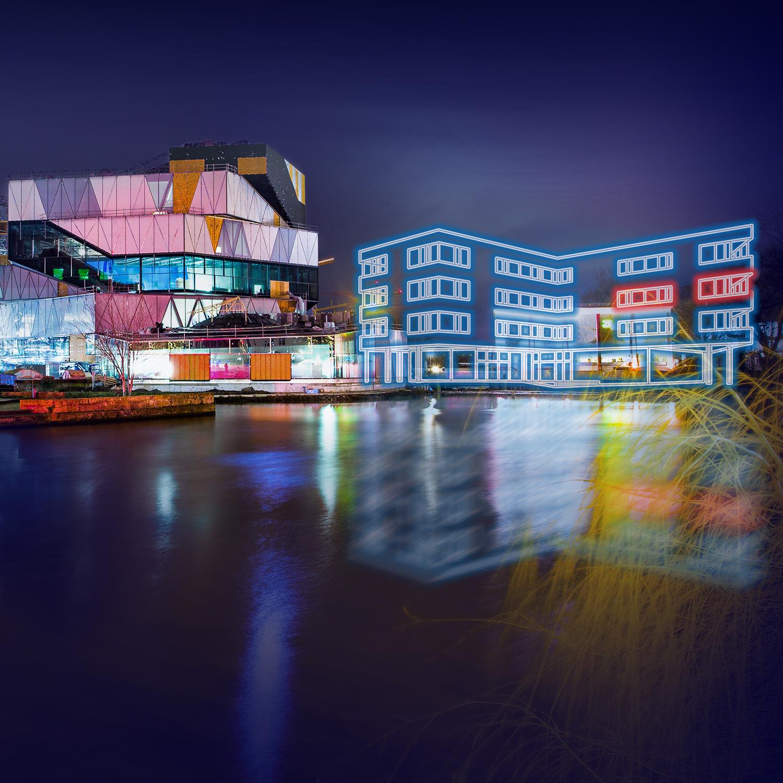 UKA Süd Projektentwicklung - Heilbronn
