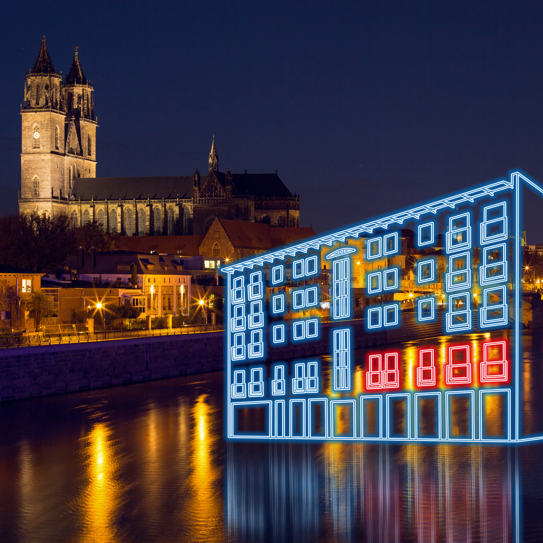 UKA-Büro Magdeburg