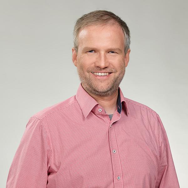 Tim Hellstern
